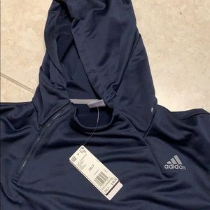 Hoodies adidas shooter 2XL